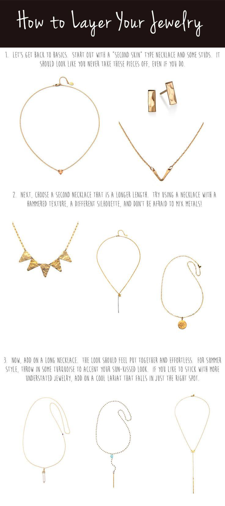 best 25+ layered jewelry ideas on pinterest   layered necklace