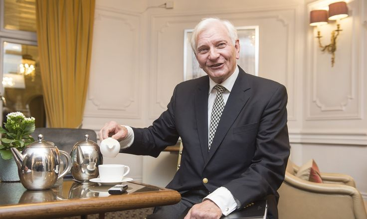 Harvey Proctor considering legal action against Met police - The Guardian