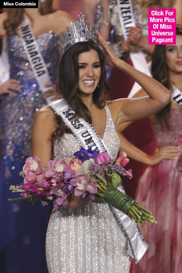 The 2015 Miss Universe pageant is here! Beautiful women from around the world will compete tonight, Dec. 20, for the Miss Universe crown. Don't miss a minute of the pageant -- watch the live stream now!