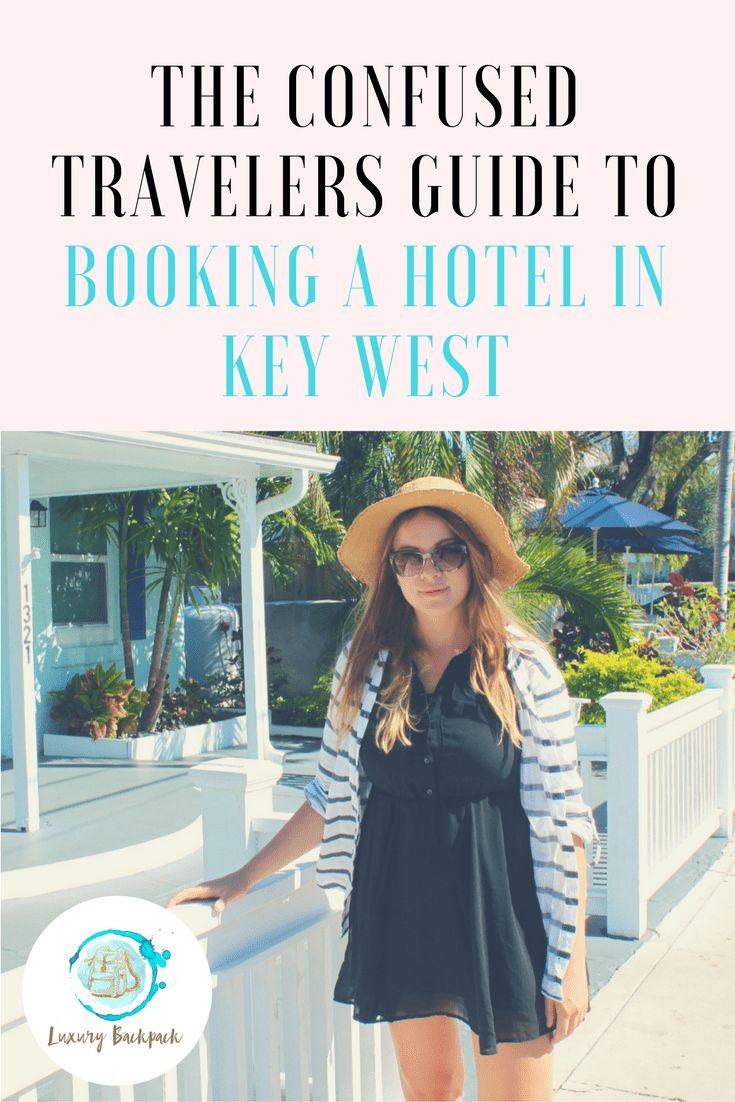 Choosing a Hotel in Key West, Florida