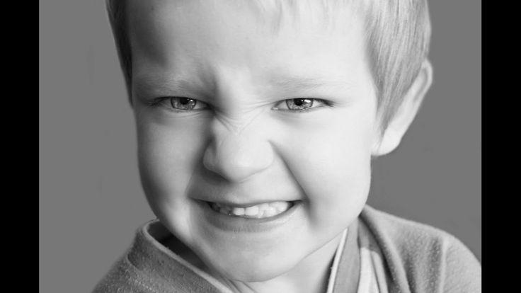 Liked on YouTube: Rechinar de los dientes según el psicoanálisis