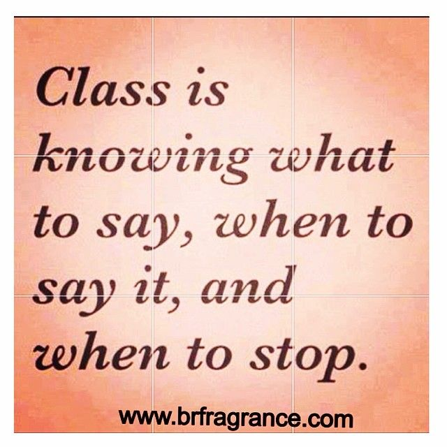 Who else agrees? #motivation #class #brfragrance www.brfragrance.com
