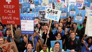 Junior doctors set to hold more strikes