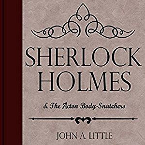 "NEW AUDIOBOOK at INDIE BOOK SOURCE --- THE ACTON BODY SNATCHERS ​Narration by Steve White- LINK:    http://carternovels.com/steve-white---sherlock-audio.html The Final Tales of Sherlock Holmes, Book 7.""...Holmes and Watson are plunged into the secret underworld of 1925 London, where a serial killer of musical (gay) men is afoot. The killer has a little list, and Sherlock is on it. Why? And what have the Bloomsbury Group and the Diogenes Club got to do with anything?...""Read more at LINK…"