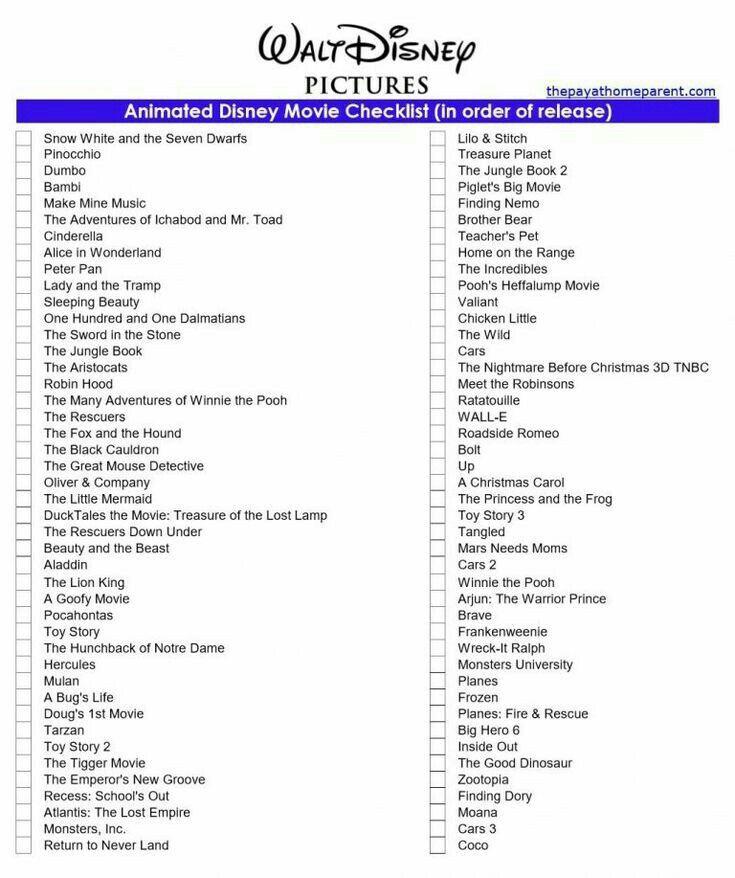 Pin De Jennifer Kurman Em Filmes Filmes Da Disney Lista De