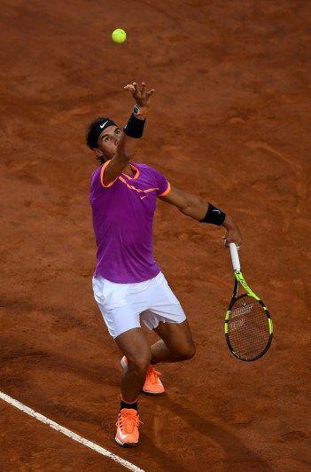 Rafael Nadal beats Jack Sock to reach Italian Open quarterfinals 2017 (3)