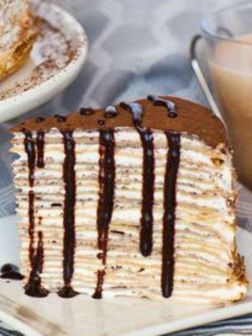 Uno de los delirios favoritos de todos son sin lugar a dudas, las crepas dulces. Como una nunca es suficiente te presentamos estas deliciosas ideas para convertirlas en pasteles.Si no sabes cómo preparar crepas, no te preocupes, a continuación te dejamos las recetas para prepararlas: