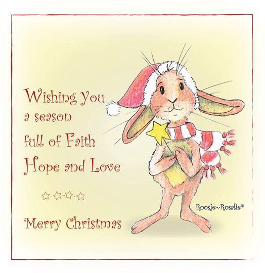 Enjoy Christmas www.roosjerosalie.nl