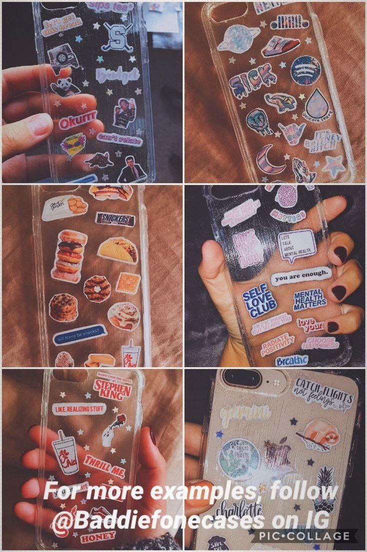 Great Custom iPhone Cases | Etsy  – diy telefonkasten