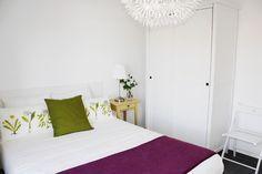 Suite dupla Double suite :: Villaceixe Housestay
