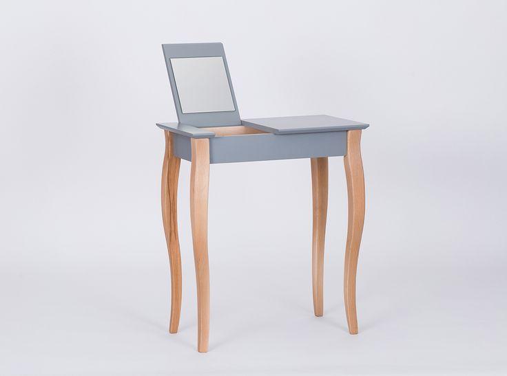 Lillo Console Table with Mirror