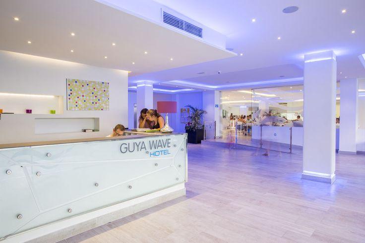 Aparthotel Guya Wave en Cala Ratjada, España