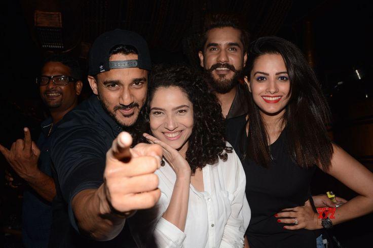 """Mumbai: Launch Party of """"Barrel & Co"""" Arbaaz Khan,Amrita Arora ,Shamita Shetty - Social News XYZ"""