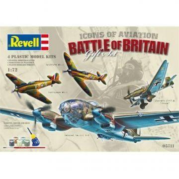 ''Battle of Britain'' gibi diğer ''REVELL'' ürünleri de sizi ''Model Oyuncaklar'' reyonlarında bekliyor   Online Çarşınız: İstanbulÇarşısı.com