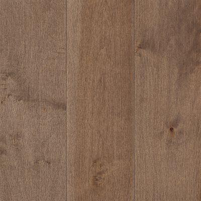 Mohawk 5-in W Prefinished Steel Maple Hardwood Flooring
