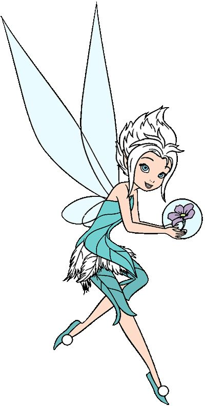 27 best Disney Fairies - Secret of the Wings images on Pinterest ...