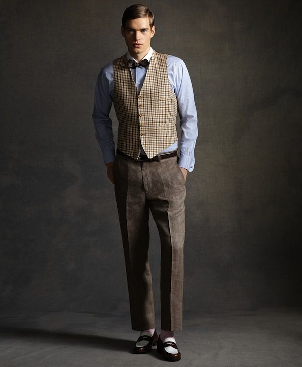 'the great gatsby'inspired clothing line makes you look