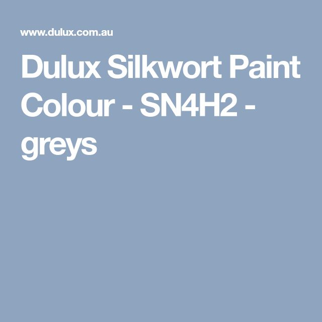 Best 25 Dulux Grey Ideas On Pinterest Dulux Grey Paint