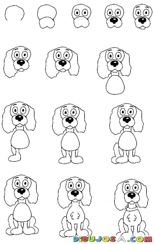 Worksheet. 508 best Como dibujar images on Pinterest  Draw Animals and