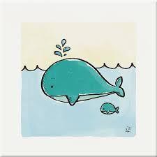 Afbeeldingsresultaat voor mama baby walvis