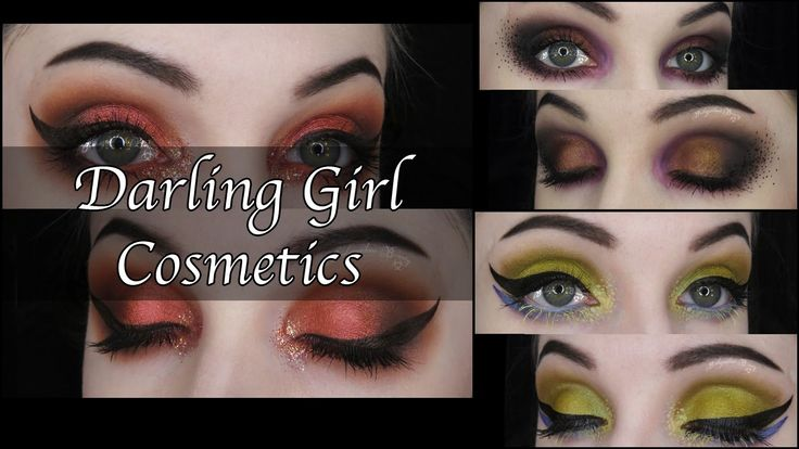 SINGLES CRUISE CHALLENGE: DARLING GIRL COSMETICS