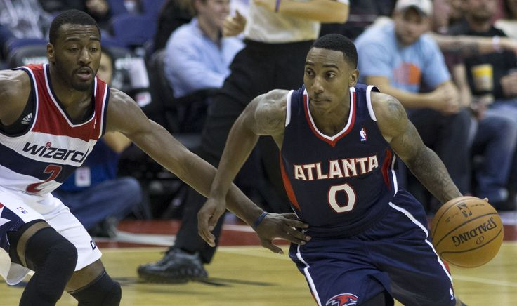 NBA Trade News: Jeff Teague Likely Headed To Knicks - http://www.morningnewsusa.com/nba-trade-news-jeff-teague-likely-headed-knicks-2354578.html
