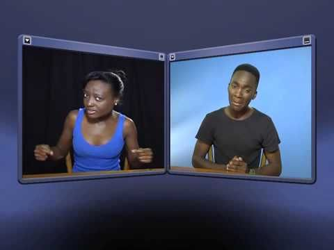 DTV Sign Language - Hopes and Achievement