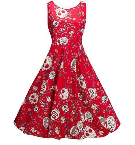 NINEWE Women's Halter Polka Dots 1950s Vintage Swing Tea ... https://www.amazon.com/gp/product/B01KT02HYW/ref=as_li_qf_sp_asin_il_tl?ie=UTF8&tag=rockaclothsto-20&camp=1789&creative=9325&linkCode=as2&creativeASIN=B01KT02HYW&linkId=c0e0992200ad3d0239615c3f8d5102a2