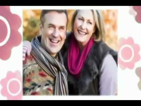 Mature Dating 40+ (dating over 40) -- forty dating Mature seniors online