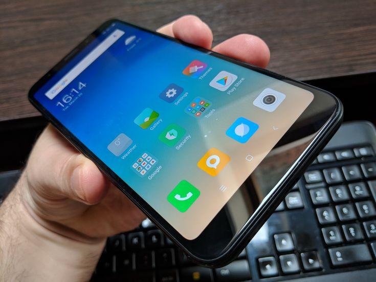 Xiaomi Redmi 5 Plus: Bateria cu autonomie excelentă, e preferata noastră pe 2018 până acum