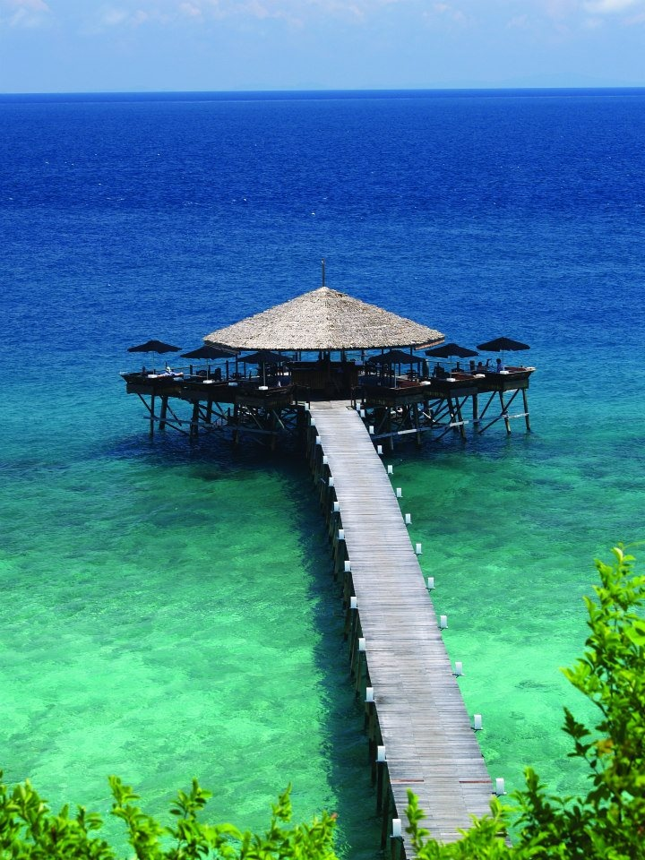 57 best romantic luxury boutique hotel japamala resort for Luxury beach boutique hotels