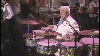 EL REY DEL TIMBAL-TITO PUENTE,SHEILA E AND PETE ESCOVEDO - YouTube