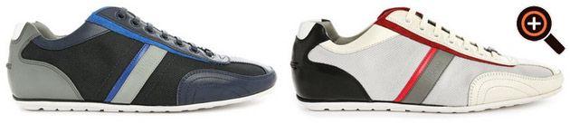 Hugo Boss Sneaker für Herren – Designer Schuhe im Sale – High Top & Sportschuhe