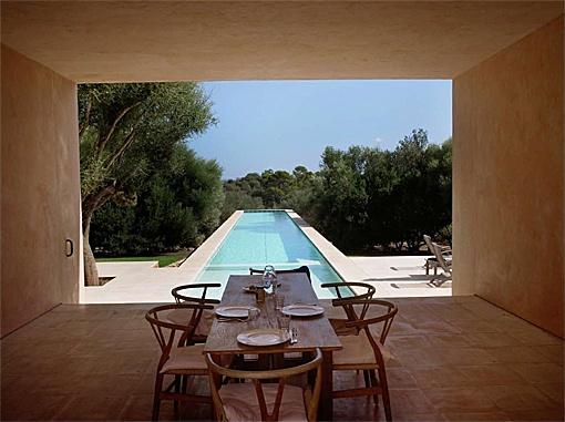 Villa Mallorca, Mallorca, Spain