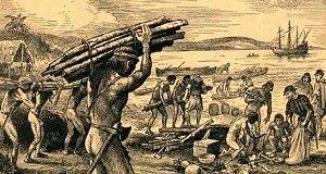 Brasil Colônia: Capitanias Hereditárias – Governo-Geral – Invasões