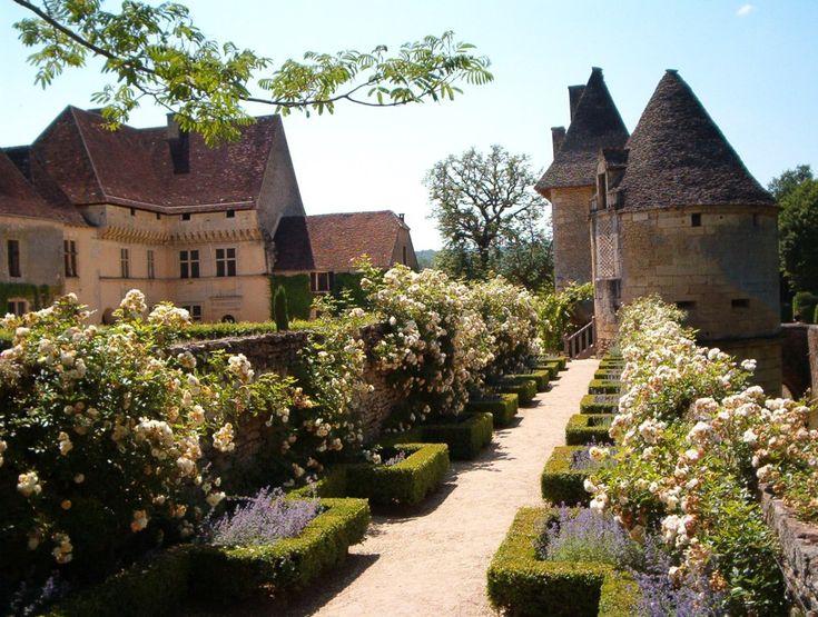 Chateau et Jardins de Losse - Montignac Lascaux - Périgord Dordogne   Château de Losse - Wikipedia