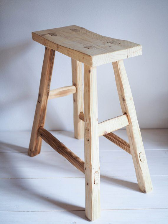 Superb Image 0 Wooden Stools Handmade Wooden Raw Wood Lamtechconsult Wood Chair Design Ideas Lamtechconsultcom