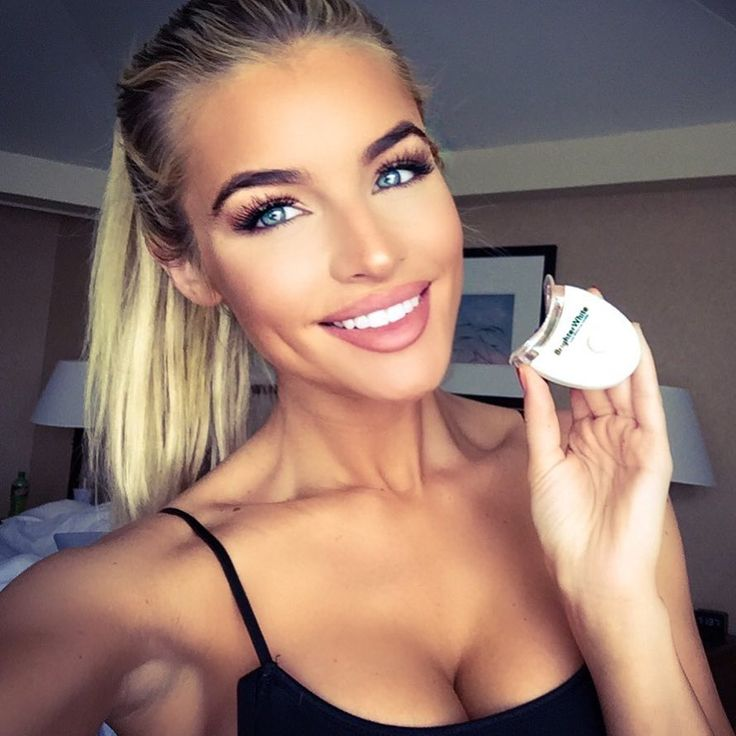 Jean ⚡️ Watts в Instagram: «Traveling with my @brighterwhite . Love this stuff! ✨✨»