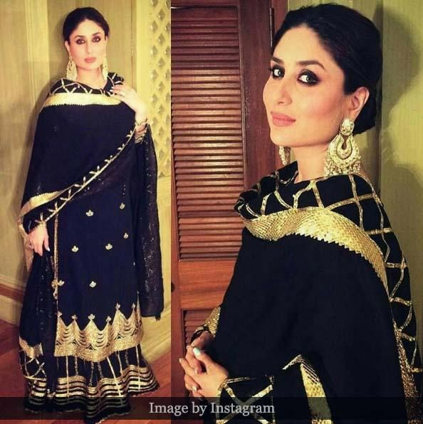 Kareena Kapoor Khan breaking the stereotypes: 'Pregnancy' in our country is taken a little different. Walking on the road with heads down, locking yourself at home, isolating from the social circle and so on, and these things become common when a woman gets pregnant.