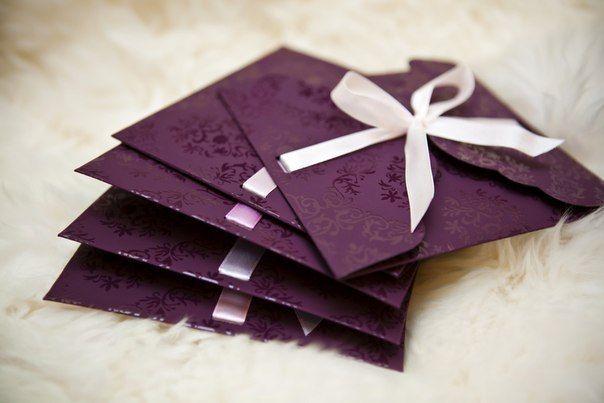 самодельные конверты