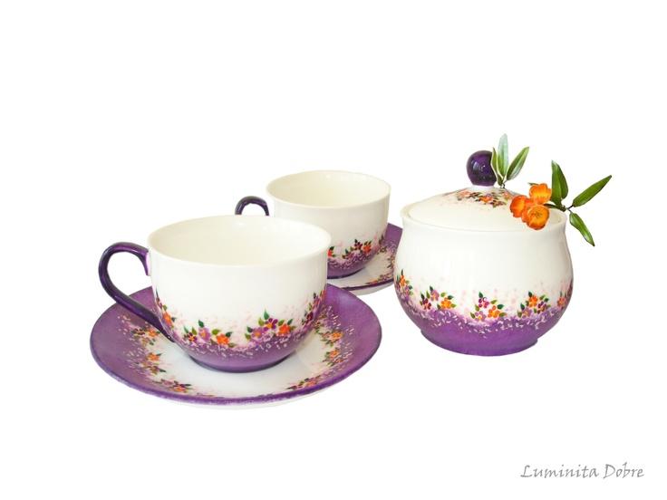 Aroma de mai de Porcelaine Breslo