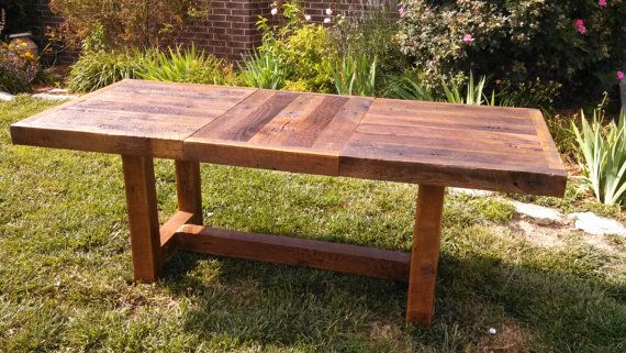 YOUR Custom Made Rustic Reclaimed Barn Wood by timelessjourney, $1750.00
