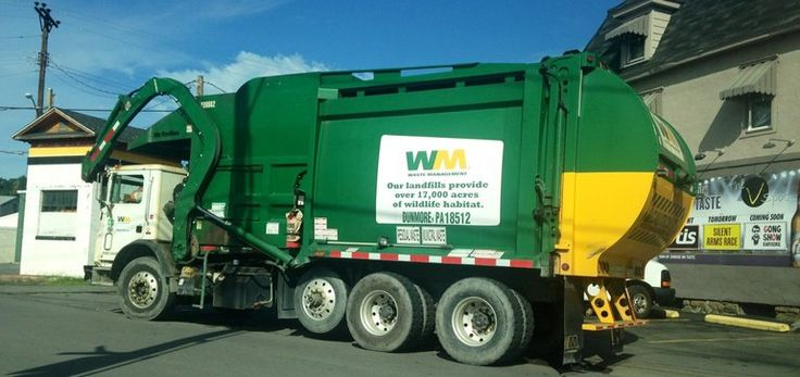 Houston, Waste Management reach new agreement on recycling contract | Waste Dive