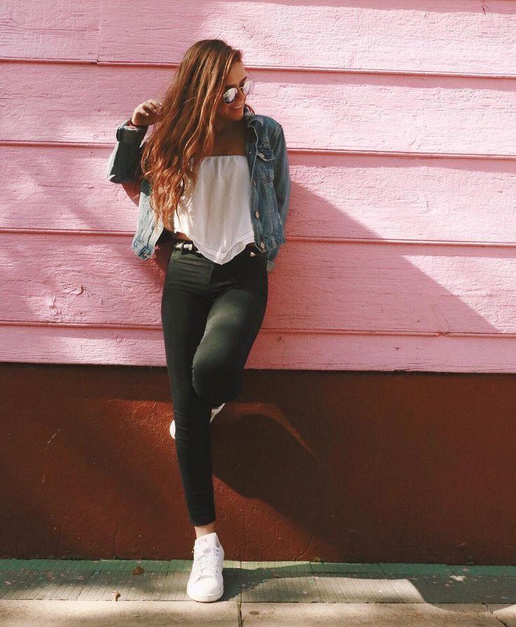 Pin De Framary En Instagrams Girls Fashion Photography