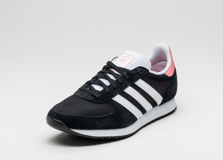 adidas ZX Racer W (Core Black / Ftwr White / Ray Pink)