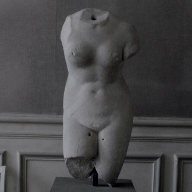 Rodin. Paris 2011