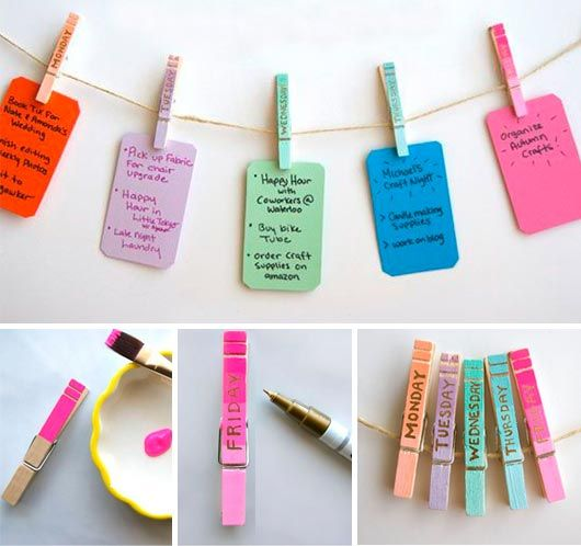 17 mejores ideas sobre manualidades para decorar - Ideas decoracion manualidades ...