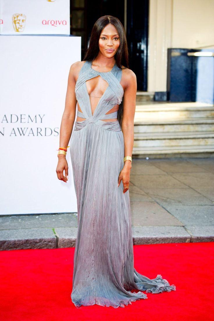 Naomi Campbell (2014)