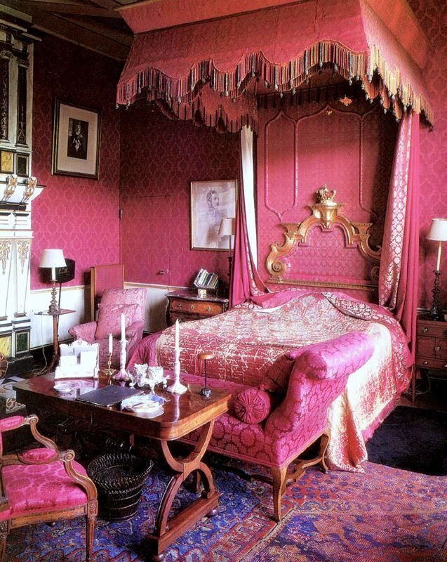 Hatfield House Bedroom Hertfordshire England UK Now That Is A Fit For Me