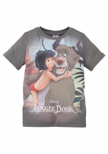 #DISNEY #Jungen,Kinder #T #Shirt #Das #Dschungelbuch #, für #Jungen,   #116, #122, #, #04022158306632